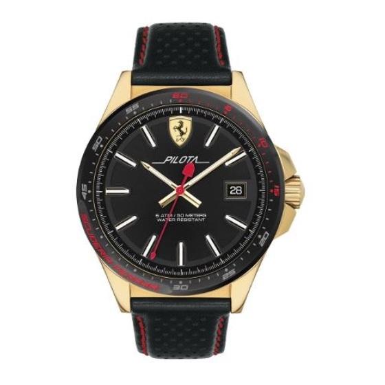 Scuderia Ferrari 830490 Mens Watch