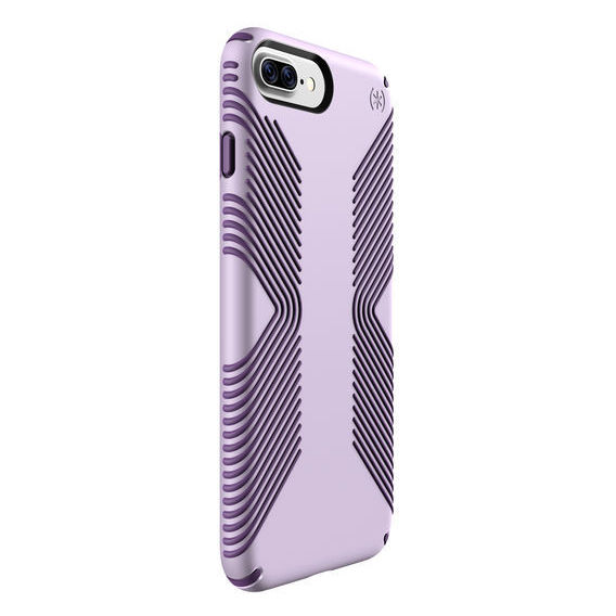 reputable site 2511b b1931 Buy Speck Presidio Grip Case For iPhone 7 Plus Whisper Purple/Lilac ...