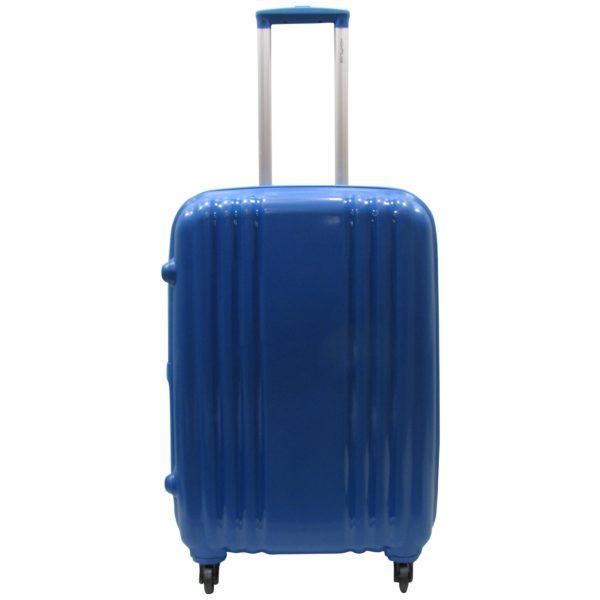 Highflyer THKELVIN3PC Kelvin Trolley Luggage Bag Blue 3pc Set