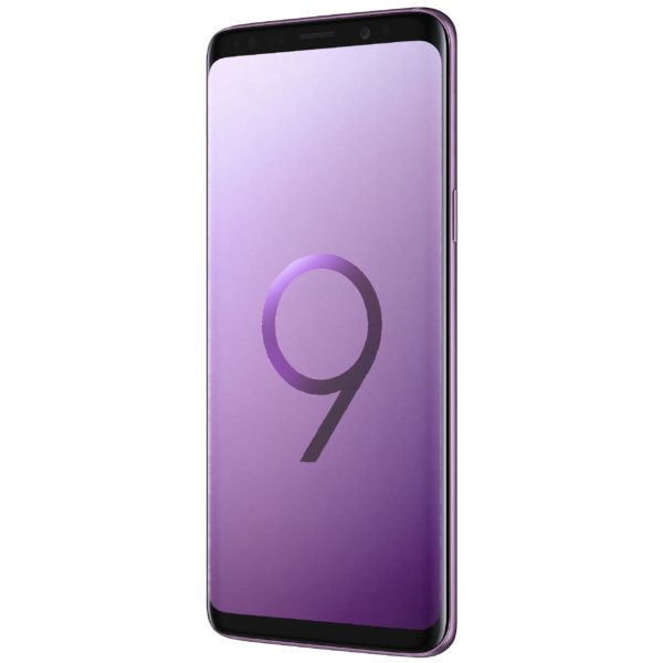 Samsung Galaxy S9 64GB Lilac Purple 4G Dual Sim