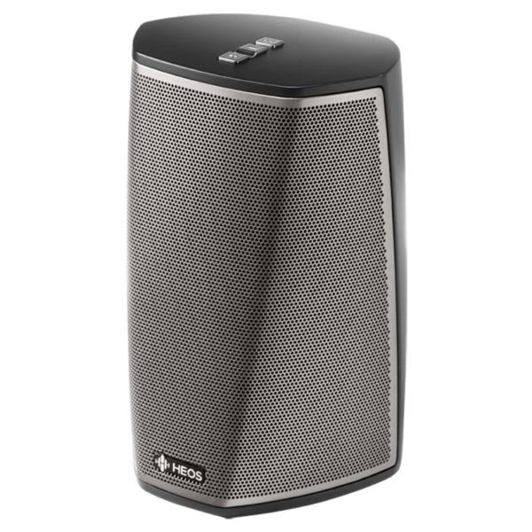 Heos HEOS1HS2BKE2 Wireless Speaker Black