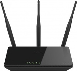 Dlink DIR816 Wireless AC750 Dual Band Cloud Router + DAP1520 Wireless AC750 Dual Band Range Extender