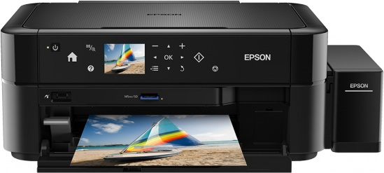 Epson L850 Multifunction Printer