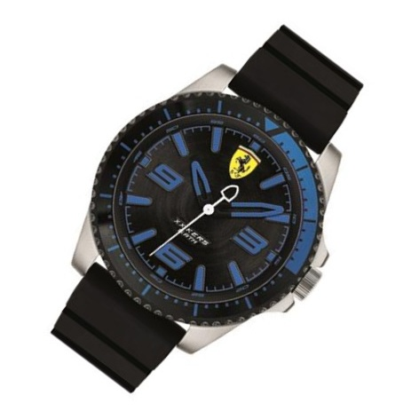 Scuderia Ferrari 830466 Mens Watch