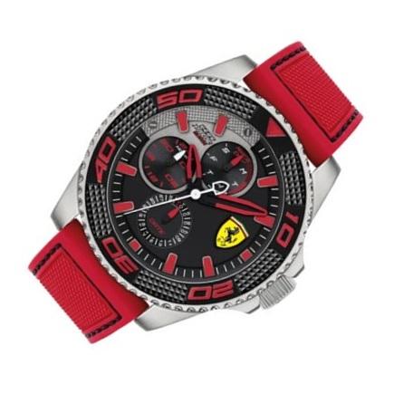 Scuderia Ferrari 830469 Mens Watch