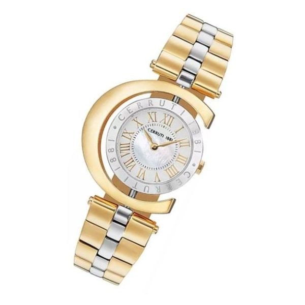 Cerruti 1881 C CRWM161STG28MGT Camerota Ladies Watch