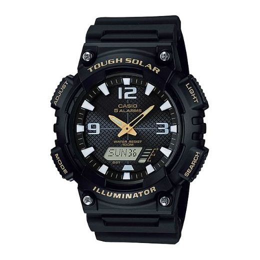 Casio AQ-S810W-1BV Youth Unisex Watch