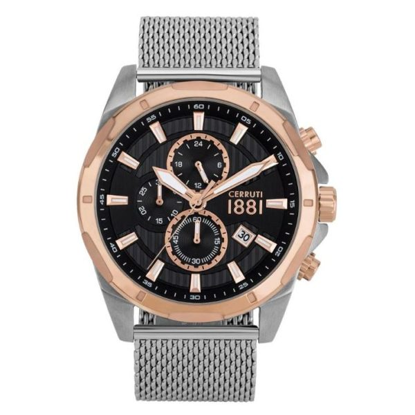 Cerruti 1881 CRWA20503 Melitello Mens Watch