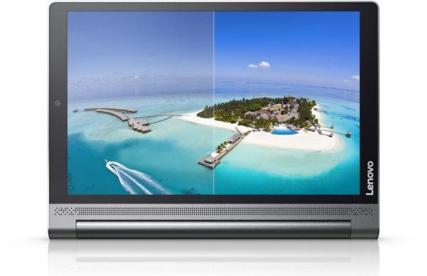 Lenovo Yoga Tab 3 Plus YT3X703L Tablet – Android WiFi+4G 32GB 3GB 10 1inch  Puma Black
