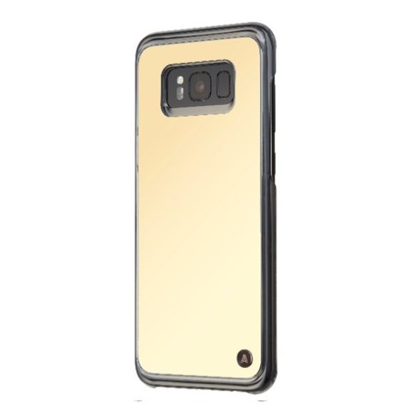Anymode ME-IN Back Cover Gold For Samsung Galaxy S8