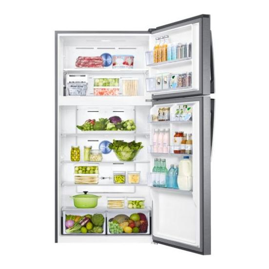 Samsung Top Mount Refrigerator 810 Litres RT81K7010SL