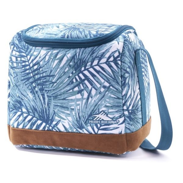 High Sierra Blaise A Lunch Box Palms/Lagoon/White 94HAS008