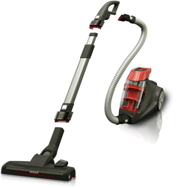 Bissell C3 Cylinder Vacuum Cleaner 1229K