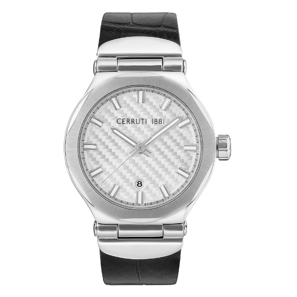 Cerruti 1881 CRWA179SN04BK Lariano Mens Watch
