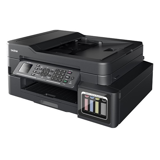 Brother MFCT910DW Multifunction Ink Tank Printer