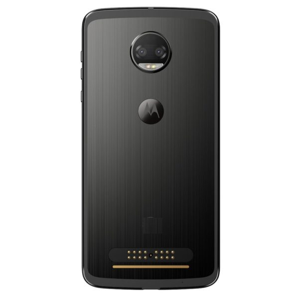 Motorola Moto Z2 Force 4G Dual Sim Smartphone 64GB Black