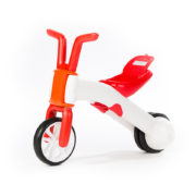 Chillafish Bunzi Kids Bike Red CPBN01RED