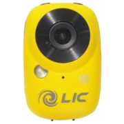 Liquid Image LIC EGO 727 Mountable Camera Yellow