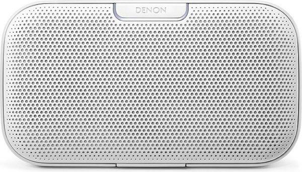 Denon DSB200WTEM Bluetooth Speaker