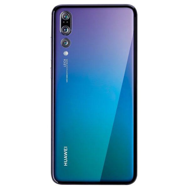Huawei P20 Pro 128GB Twilight 4G Dual Sim Smartphone