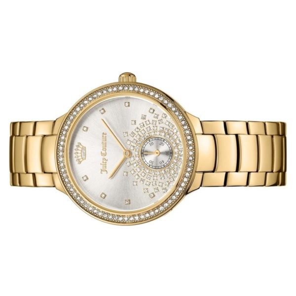 Juicy Couture 1901629 Ladies Watch