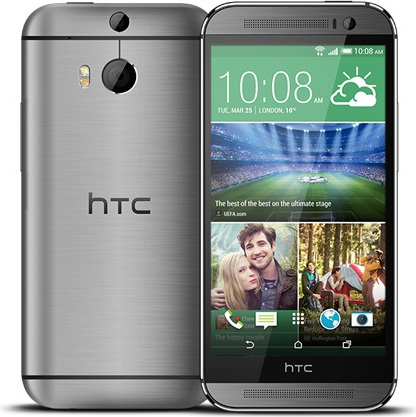 Buy HTC One M8 Eye 4G LTE Smartphone 16GB Grey – Price