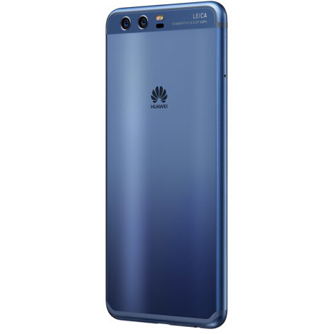Huawei P10 4G Dual Sim Smartphone 64GB Dazzling Blue
