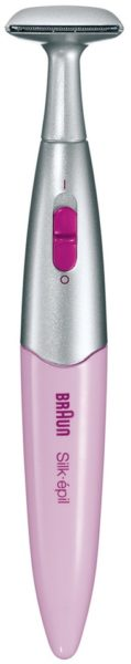 Braun Ladies Trimmer FG1100