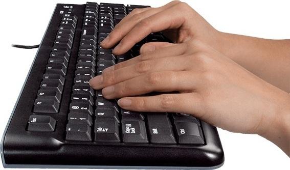 Logitech MK220 Wireless Combo Keyboard 920003160