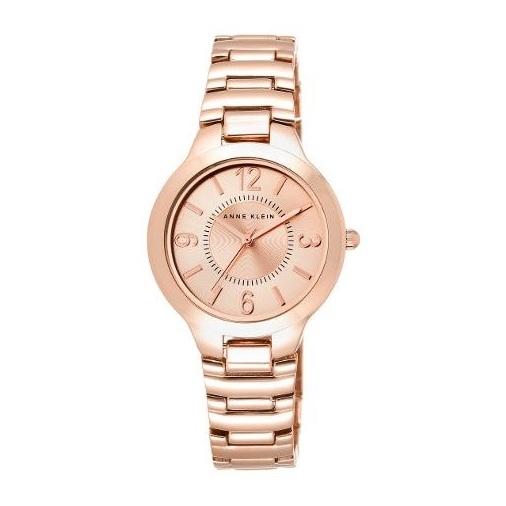 Anne Klein AK1450RGRG Ladies Watch