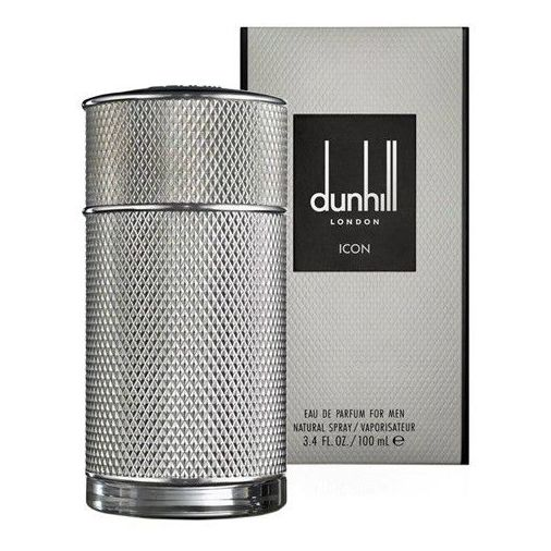 Dunhill London Icon Perfume For Men 100ml Eau de Parfum