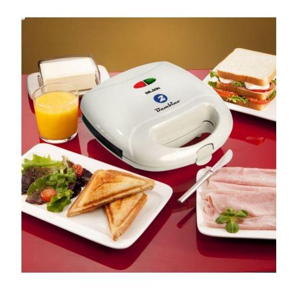 Palson Bambino 2 Sandwich Maker 30501