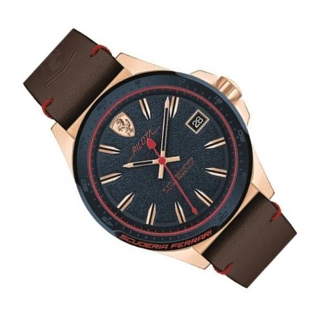 Scuderia Ferrari 830461 Mens Watch