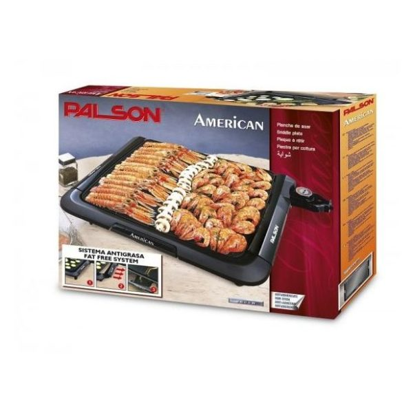 Palson Americana Contact Grill 30452