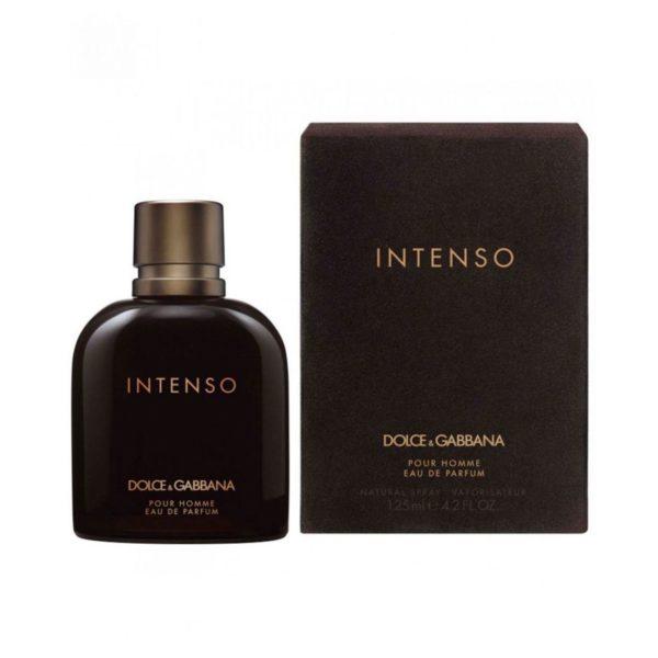 Dolce & Gabbana Intenso Perfume For Men 125ml Eau de Parfum