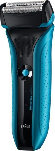 Braun Waterflex Men's Shaver WF2S