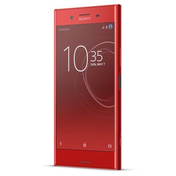 Sony Xperia XZ Premium 4G Dual Sim Smartphone 64GB Rosso
