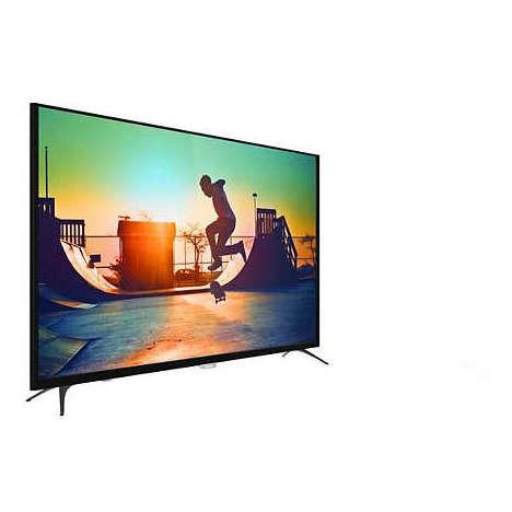 Philips 50PUT6002 4K Ultra Slim Smart LED Television 50inch
