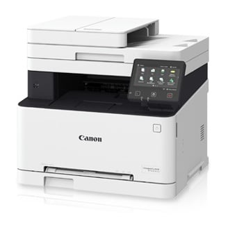 Canon i-SENSYS MF635Cx Wireless 4in1 Colour Multifunction Printer