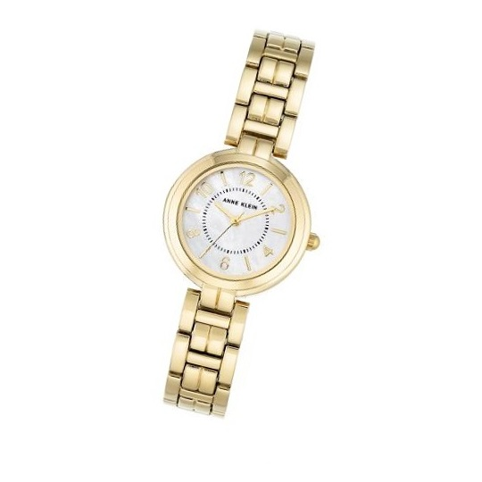 Anne Klein AK3070MPGB Ladies Watch