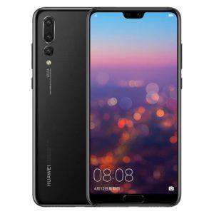 c1cb0a63e Huawei P20 Pro 128GB Black 4G Dual Sim Smartphone