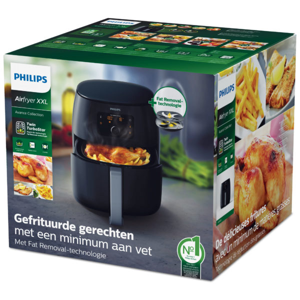 Philips Air Fryer HD965091