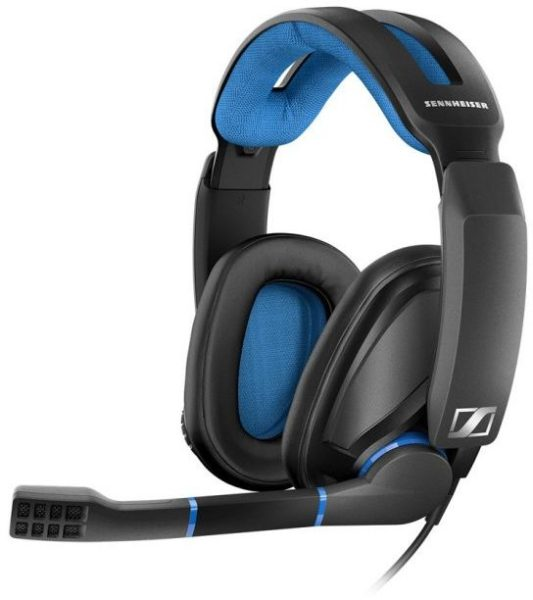 Sennheiser GSP300 Gaming Headset Black