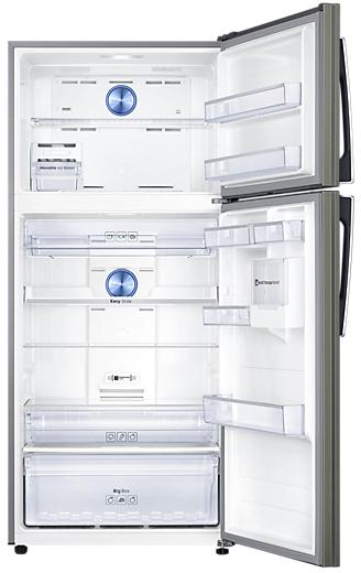 Samsung Top Mount Refrigerator 720 Litres RT72K6360SP