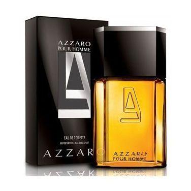 Azzaro Pour Homme Perfume For Men 100ml Eau de Toilette