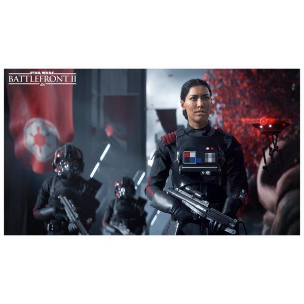 Xbox One Star Wars Battlefront II Standard Edition