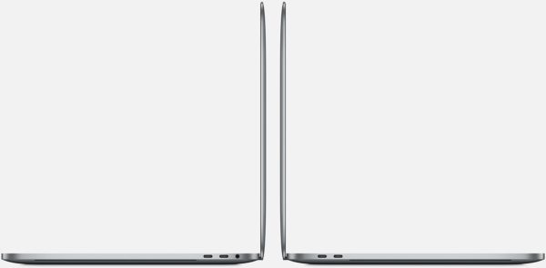 Buy Apple MacBook Pro Touch Bar – Core i7 2 6GHz 16GB 256GB