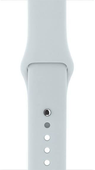 Apple Nike Sport Band 38mm Mist Blue