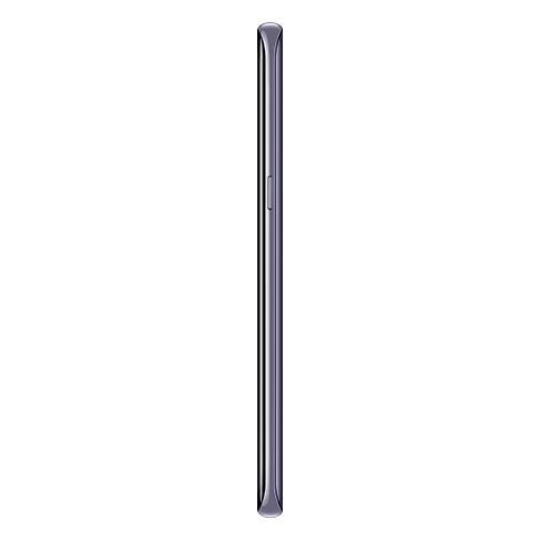 Samsung Galaxy S8 4G Dual Sim Smartphone 64GB Orchid Grey ( *T&C Apply )