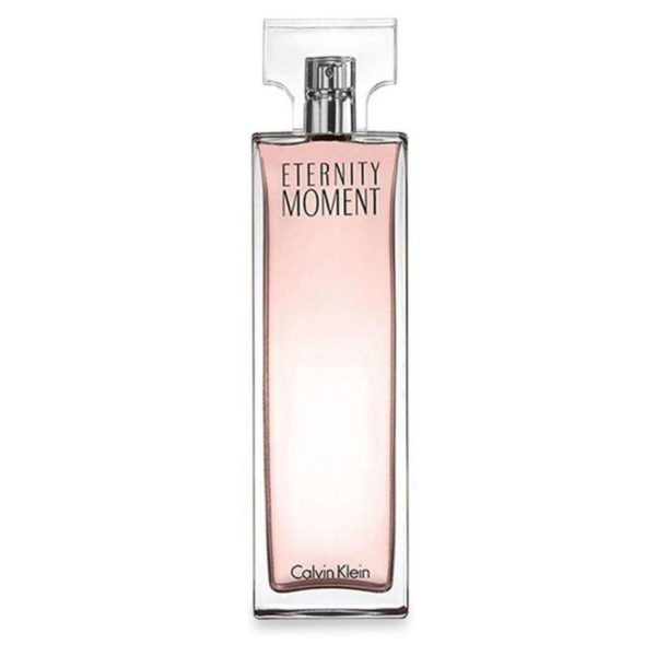Calvin Klein Eternity Moments Perfume For Women 100ml Eau de Parfum